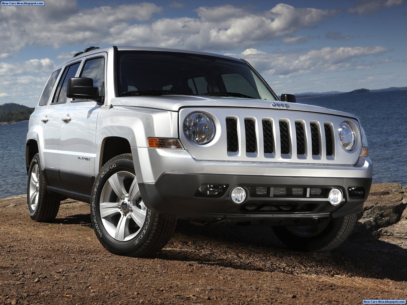 My Perfect Jeep Patriot 3dtuning Probably The Best Car Configurator 2010 Engine Diagram Suv 2011