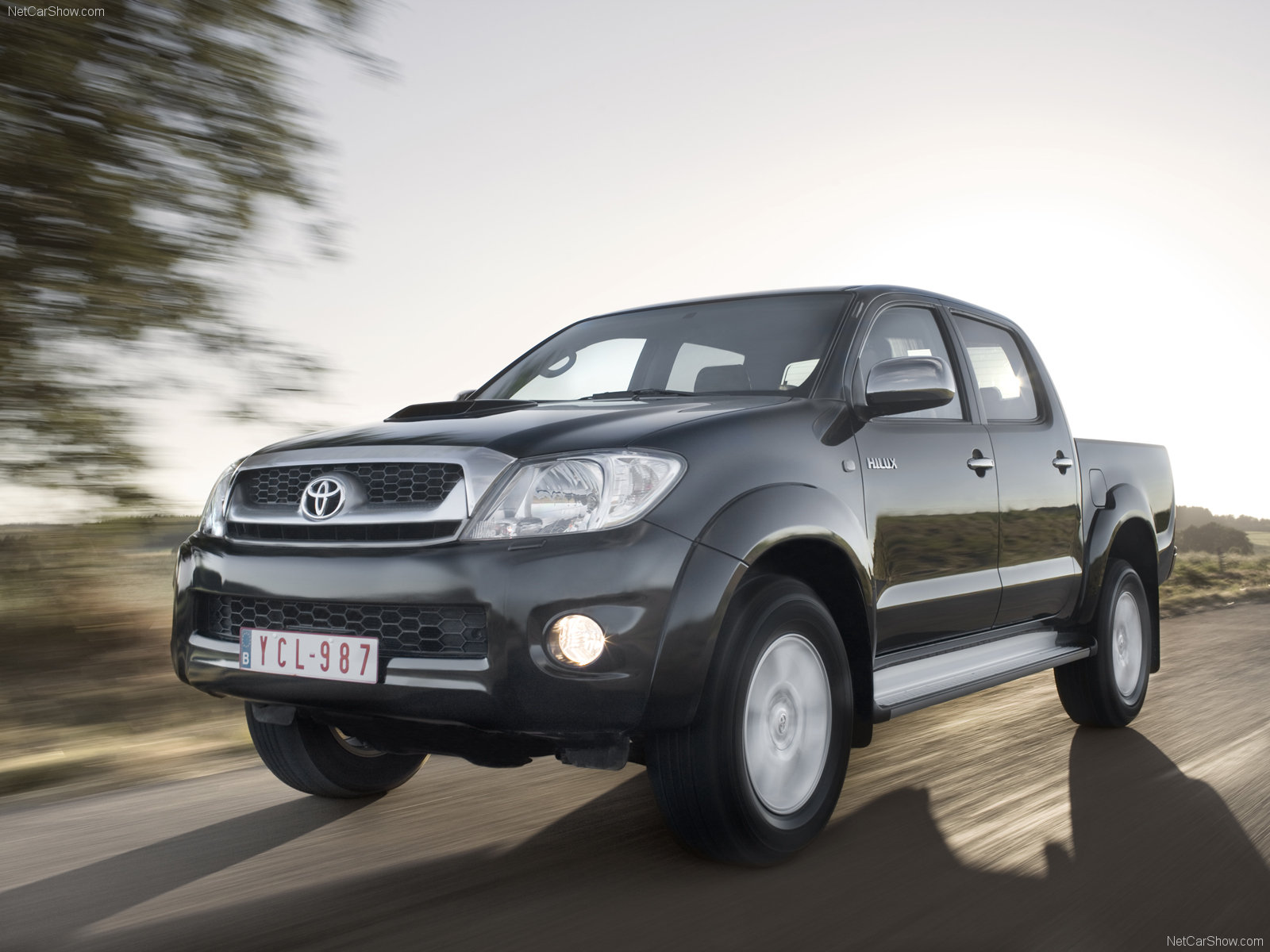 3dtuning Of Toyota Hilux Pickup 2009 3dtuning Com Unique